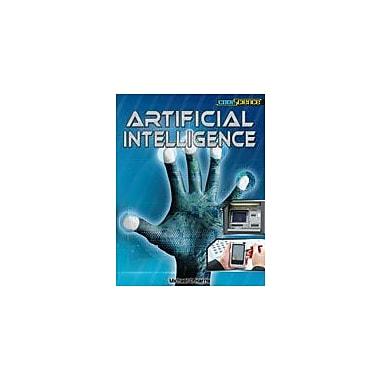 Cavendish Square Publishing Artificial Intelligence Workbook By Harris, Michael C., Grade 4 - Grade 6 [eBook]
