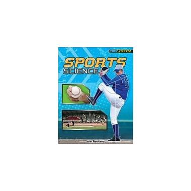 Cavendish Square Publishing Sports Science Workbook By Perritano, John, Grade 4 - Grade 6 [eBook]