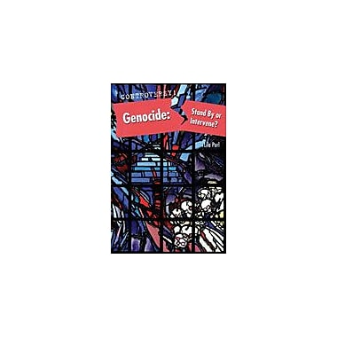 Cavendish Square Publishing Genocide Workbook By Perl, Lila, Grade 9 - Grade 12 [eBook]