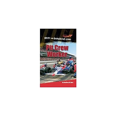 Cavendish Square Publishing Pit Crew Worker Workbook By Horn, Geoffrey M., Grade 3 - Grade 6 [eBook]