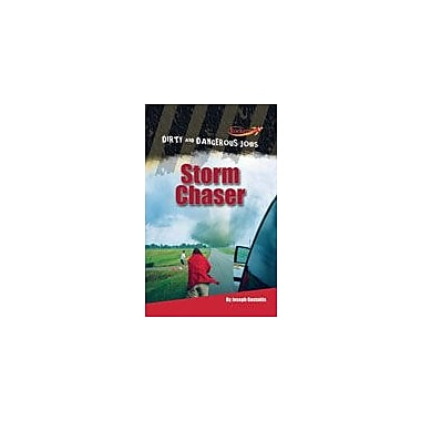 Cavendish Square Publishing Storm Chaser Workbook By Gustaitis, Joseph, Grade 3 - Grade 6 [eBook]