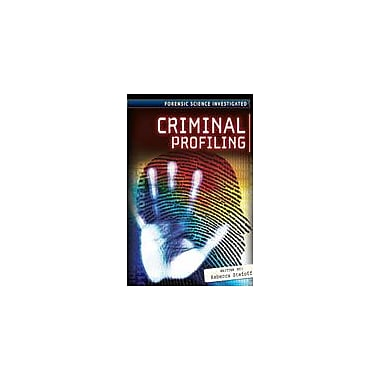 Cavendish Square Publishing Criminal Profiling Workbook By Stefoff, Rebecca, Grade 5 - Grade 12 [eBook]