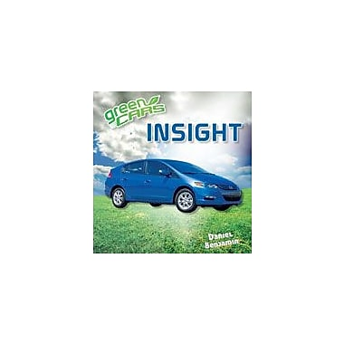 Cavendish Square Publishing Insight Workbook By Benjamin, Daniel, Grade 4 - Grade 6 [eBook]