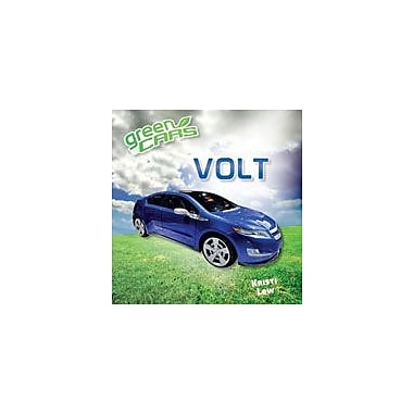 Cavendish Square Publishing Volt Workbook By Lew, Kristi, Grade 4 - Grade 6 [eBook]