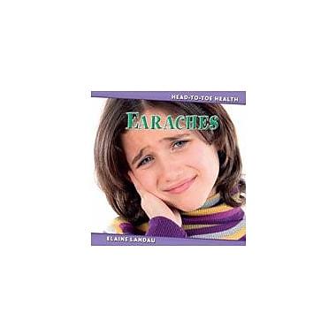 Cavendish Square Publishing Earaches Workbook By Landau, Elaine, Grade 2 - Grade 4 [eBook]