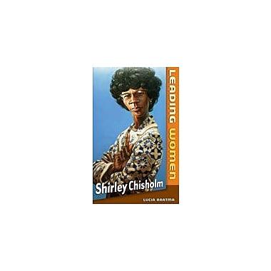 Cavendish Square Publishing Shirley Chisholm Workbook By Quintero, Alicia, Grade 6 - Grade 12 [eBook]