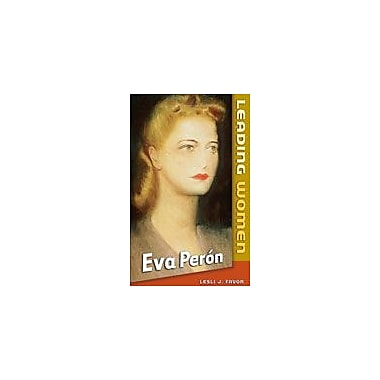 Cavendish Square Publishing Eva Per A N Workbook By Flavor, Lesli J., Grade 6 - Grade 12 [eBook]