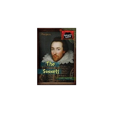 Cavendish Square Publishing Sonnets Workbook By Mussari, Mark, Grade 8 - Grade 12 [eBook]