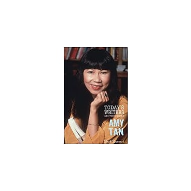 Cavendish Square Publishing Amy Tan Workbook By Mussari, Mark, Grade 9 - Grade 12 [eBook]