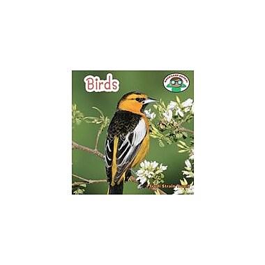 Cavendish Square Publishing Birds Workbook By Trueit, Trudi Strain, Grade 3 - Grade 6 [eBook]