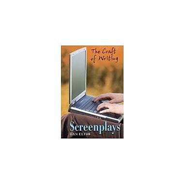 Cavendish Square Publishing Screenplays Workbook By Elish, Dan, Grade 6 - Grade 12 [eBook]
