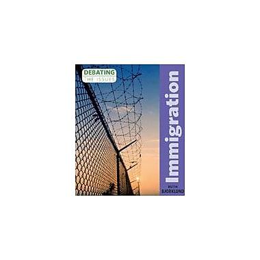 Cavendish Square Publishing Immigration Workbook By Bjorklund, Ruth, Grade 6 - Grade 12 [eBook]