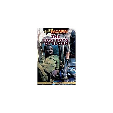 Cavendish Square Publishing Lost Boys Of Sudan Workbook By Burlingame, Jeff, Grade 6 - Grade 12 [eBook]