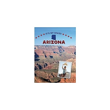 Cavendish Square Publishing Arizona Workbook By Derby, Sally; , Grade 3 - Grade 6 [eBook]