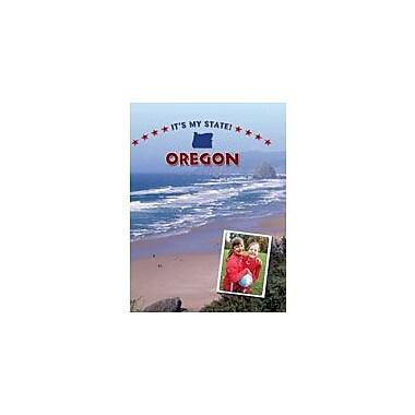 Cavendish Square Publishing Oregon Workbook By Joseph K. Brennan, Grade 3 - Grade 6 [eBook]