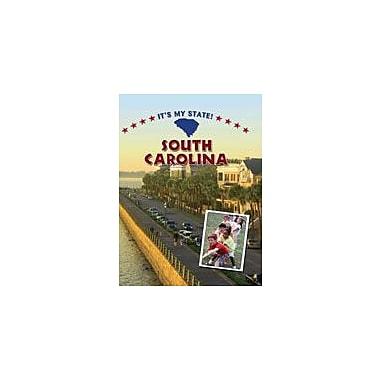 Cavendish Square Publishing South Carolina Workbook By Herron, Susan J., Grade 3 - Grade 6 [eBook]