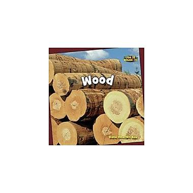 Cavendish Square Publishing Wood Workbook By Rau, Dana Meachen, Grade 2 - Grade 3 [eBook]