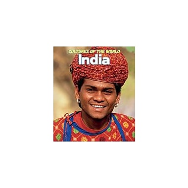 Cavendish Square Publishing India Workbook By Jennifer Swanson, Grade 6 - Grade 12 [eBook]