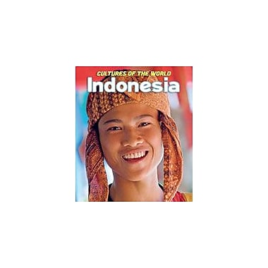 Cavendish Square Publishing Indonesia Workbook By Cooke, Tim, Grade 6 - Grade 12 [eBook]