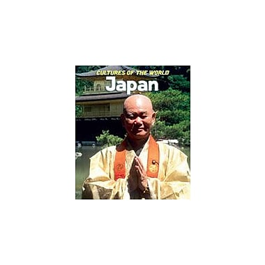 Cavendish Square Publishing Japan Workbook By Ngcheong-Lum, Roseline, Grade 6 - Grade 12 [eBook]