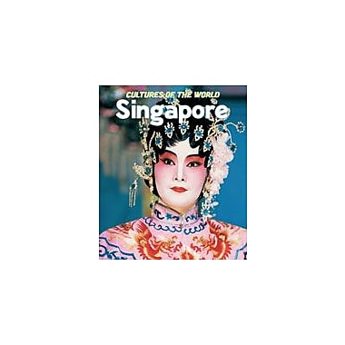 Cavendish Square Publishing Singapore Workbook By Lawson, Tamara, Grade 6 - Grade 12 [eBook]