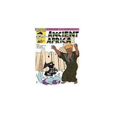 Chester Comix Ancient Africa Workbook By Boyd, Bentley, Grade 3 - Grade 6 [eBook]
