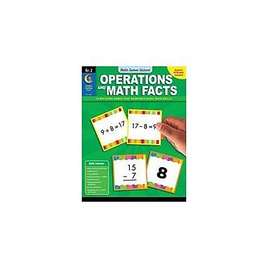 Creative Teaching Press Math Games Galore: Operations And Math Facts (Grade 2) Workbook By Davis, Stephen, Grade 2 [eBook]