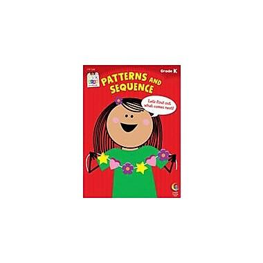 Creative Teaching Press Patterns And Sequence Stick Kids Workbook: Kindergarten Workbook, Kindergarten [eBook]