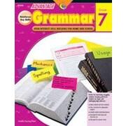 Creative Teaching Press Advantage Grammar (Grade 7) Workbook By Harwell Celenza, Anna; Kitchel, Joann E., Grade 7 [eBook]