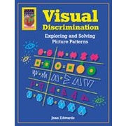Didax Educational Resources Visual Discrimination Workbook By Edwards, Jean, Grade 2 - Grade 8 [eBook]