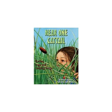Dawn Publications Near One Cattail: Turtles, Logs And Leaping Frogs Workbook, Kindergarten - Grade 4 [eBook]