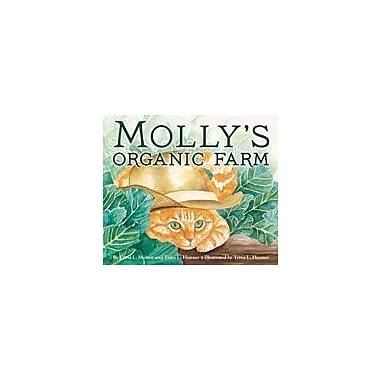 Dawn Publications Molly's Organic Farm Workbook By Malnor, Carol L., Kindergarten - Grade 4 [eBook]