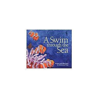 Dawn Publications A Swim Through The Sea Workbook By Pratt-Serafini, Kristin Joy, Kindergarten - Grade 6 [eBook]