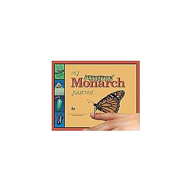 Dawn Publications My Monarch Journal: Parent/Teacher Edition Workbook By Muther, Connie, Kindergarten - Grade 4 [eBook]