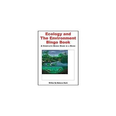 Educational Books 'N' Bingo Ecology And The Environment Bingo Book Workbook By Stark, Rebecca, Grade 3 - Grade 6 [eBook]