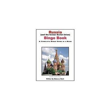 Educational Books 'N' Bingo Russia Bingo Workbook By Stark, Rebecca, Grade 5 - Grade 9 [eBook]