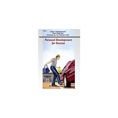 Edcon Publishing Group Personal Development For Success: Volume 1 Workbook, Grade 6 - Grade 12 [Enhanced eBook]