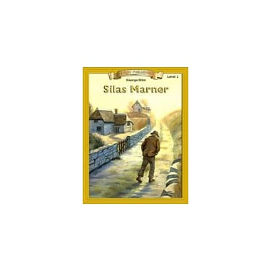 Edcon Publishing Group Silas Marner [Bring The Classics To Life] Workbook By George Eliot, Grade 2 - Grade 12 [eBook]