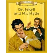 Edcon Publishing Group Dr. Jekyll & Mr. Hyde [Bring The Classics To Life] Workbook, Grade 4 - Grade 12 [eBook]