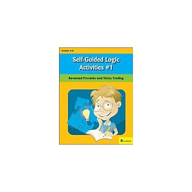 Lorenz Educational Press Self-Guided Logic Activities [eBook]