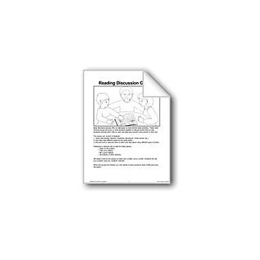 Evan-Moor Educational Publishers Activities With Books: Oral Language Workbook, Grade 2 - Grade 5 [eBook]