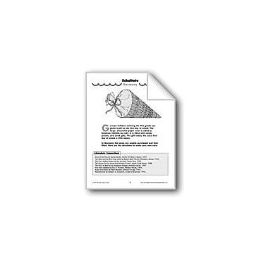 Evan-Moor Educational Publishers Schultute Workbook, Grade 1 - Grade 6 [eBook]