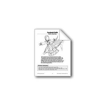 Evan-Moor Educational Publishers Cornhusk Doll Workbook, Grade 1 - Grade 6 [eBook]
