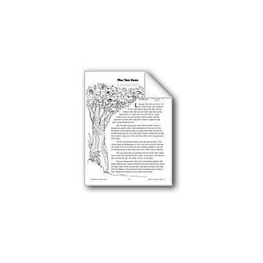 Evan-Moor Educational Publishers The Ten Suns - Chinese Myth Workbook, Grade 4 - Grade 6 [eBook]