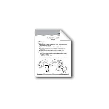 Evan-Moor Educational Publishers Ending Letter Sounds (Ten-Minute Activities) Workbook, Grade 1 - Grade 3 [eBook]
