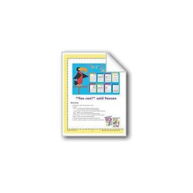 Evan-Moor Educational Publishers 'You Can!' Said Toucan (Bulletin Board) Workbook, Kindergarten - Grade 6 [eBook]