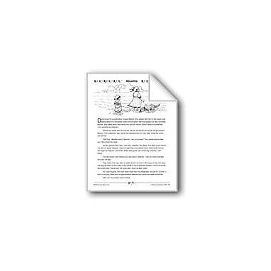 Evan-Moor Educational Publishers Abuelita Workbook, Grade 4 - Grade 6 [eBook]