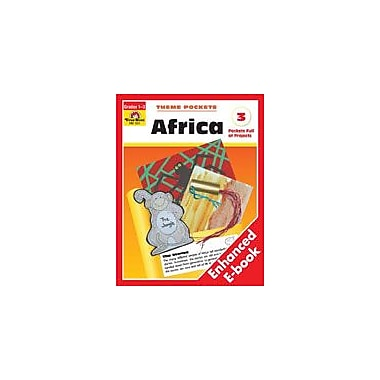 Evan-Moor Educational Publishers Africa Workbook, Grade 1 - Grade 3 [Enhanced eBook]