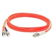 AddOn® ADD-ST-LC-10M6MMF 10 m MMF Duplex ST/LC Patch Cable, Orange