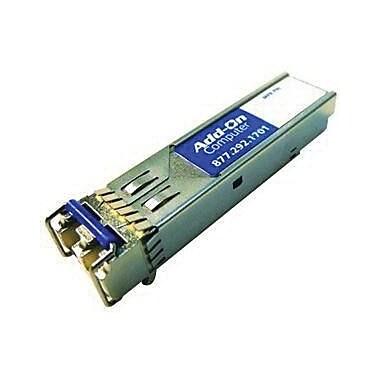 AddOn® LC 1000Base-LX SFP Network Transceiver, 1 Gbps (SFP-LX-10-AOK)